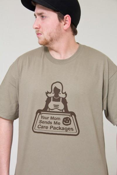 Mil Spec Monkey Your Mom T shirt