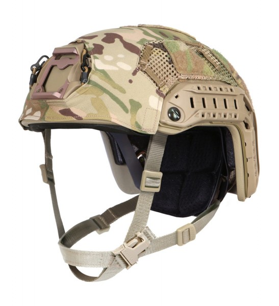 Ops Core FAST SF Helmet Cover