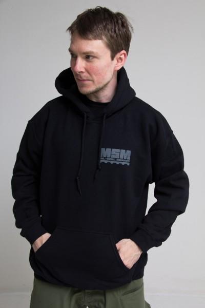 Mil Spec Monkey Logo Pullover