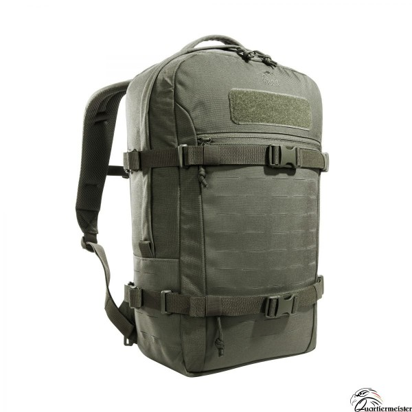 Tasmanian Tiger Modular Daypack XL IRR Rucksack Stone-Grey-Olive