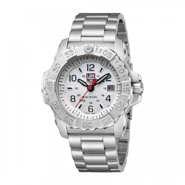 Luminox Navy Seal Steel - XS.3258