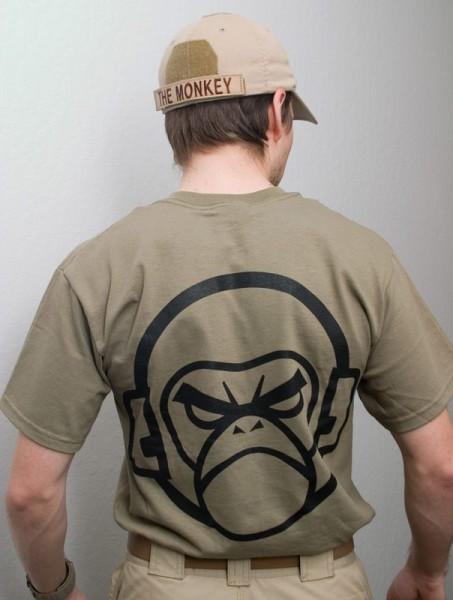 Mil Spec Monkey Logo T-Shirt