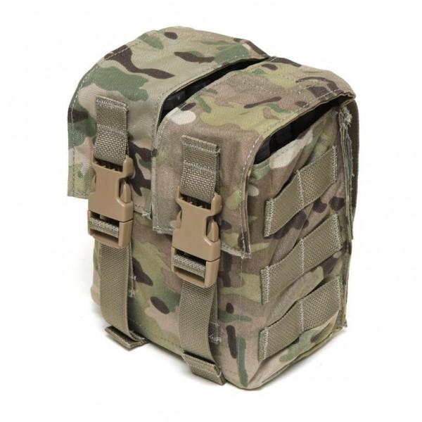 LBT SAW M249 Magazin Tasche