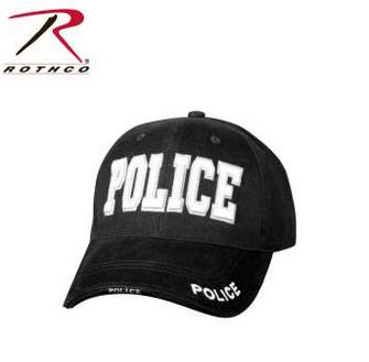 Rothco Deluxe Police größenverstellbar