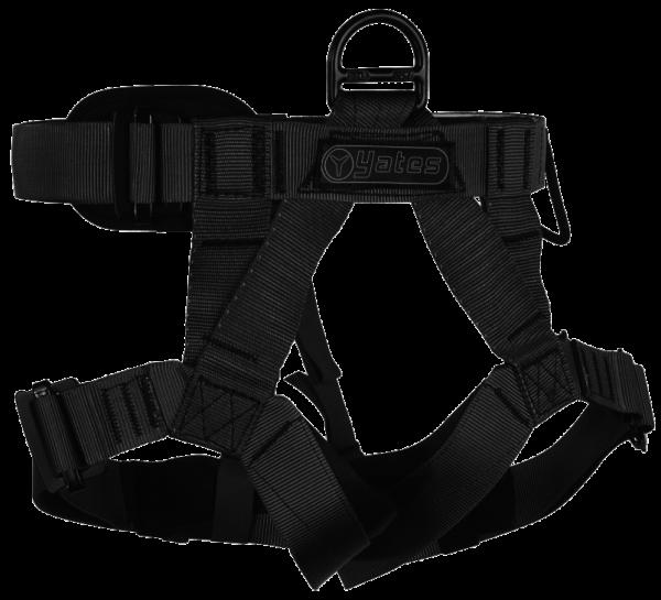 Lightweight Assault Harness
