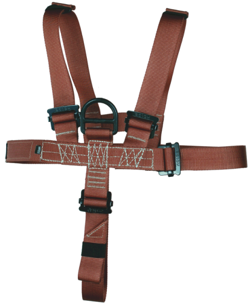 Yates USN Tactical Chest Harness