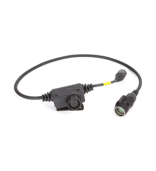 Ops Core Radio PTT Cable