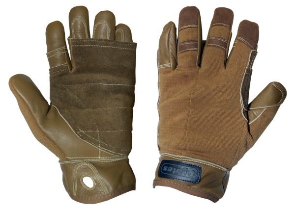 925 YATES Tactical Rappel / Fast Rope Gloves
