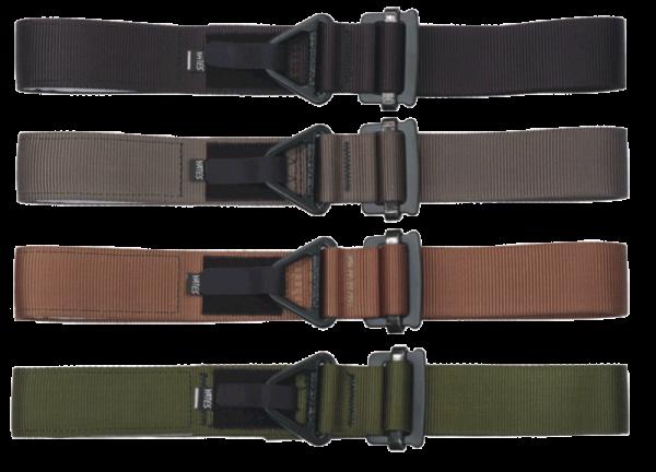 Yates 1.5 Inch Uniform Rappel Belt