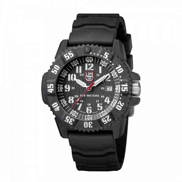 Luminox Master Carbon SEAL, 46 mm, Militäruhr / Taucheruhr - 3801.L