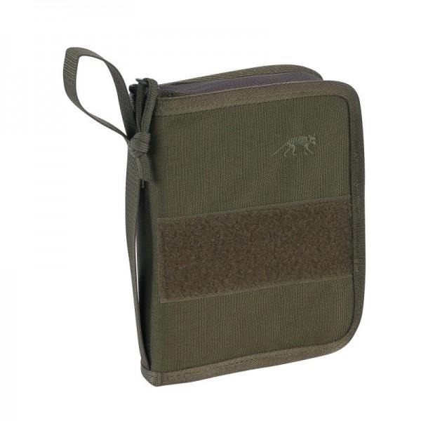 Tasmanian Tiger Tactical Field Book Notizbuchtasche