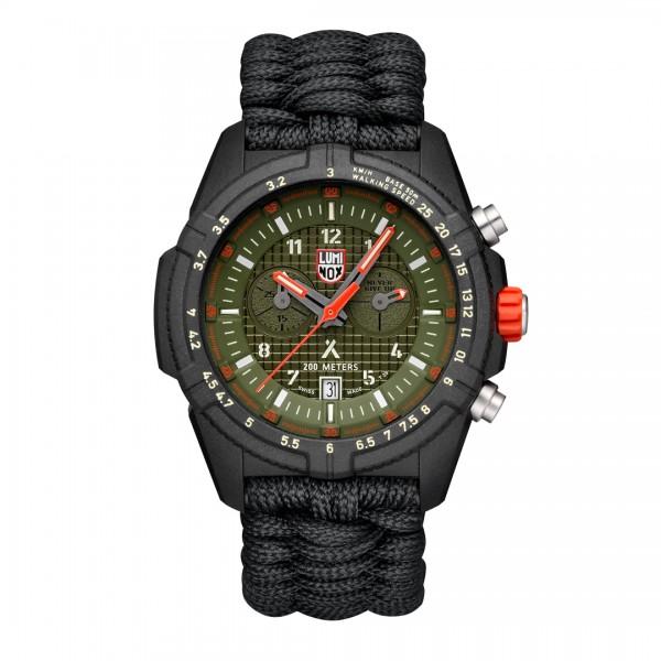 Luminox Bear Grylls Survival, 45 mm, Chronograph Uhr - 3797.KM