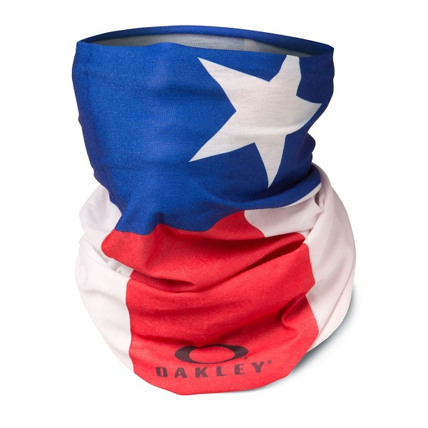 Oakley Face Defender Texas Flag