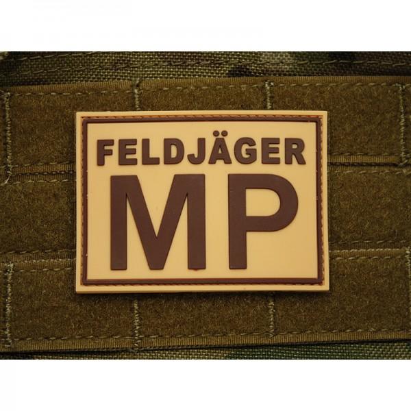 JTG Feldjäger MP Patch desert patch