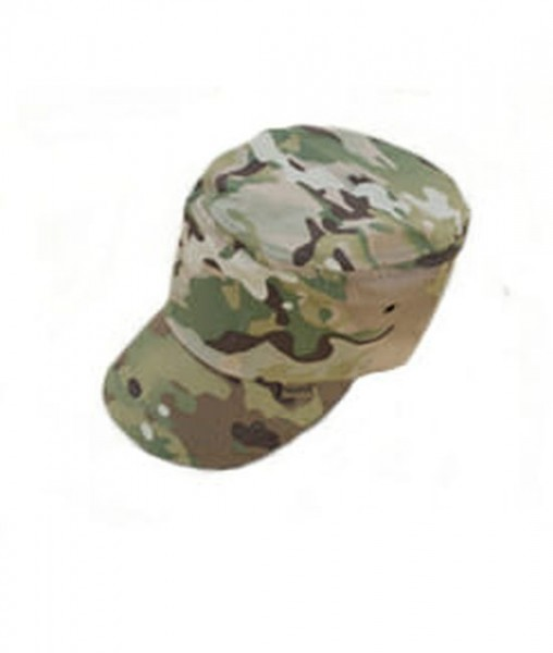 Trooper Kids Multicam Patrol Cap