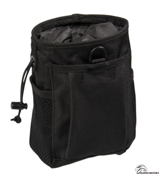 MIL TEC Empty Shell Pouch Molle