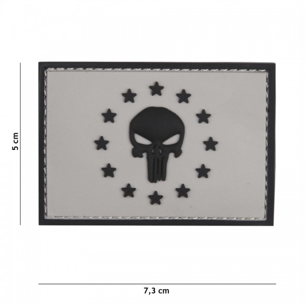PVC punisher EU Patch
