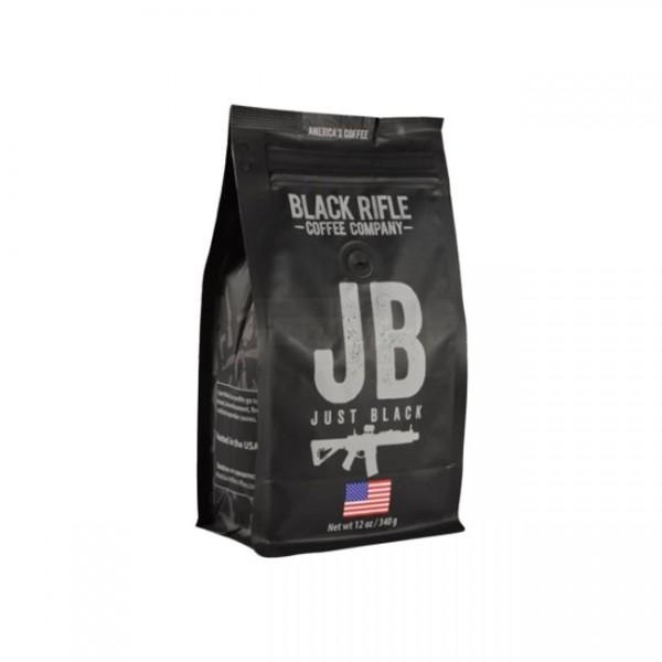 Black Rifle Coffee Just Black Coffee Roast
