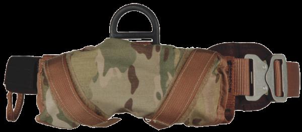 Yates USN Tactical Rappel Belt