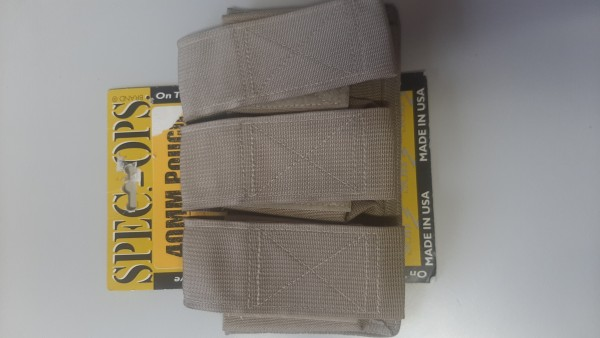 Spec.-Ops. 40mm Pouch