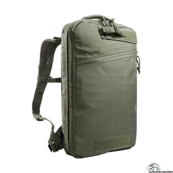 Tasmanian Tiger Medic Assault Pack MKII IRR Rucksack Stone-Grey-Olive