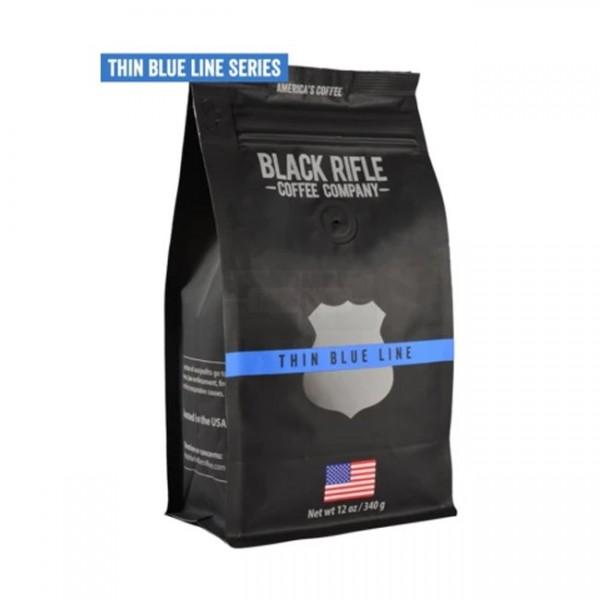 Black Rifle Coffee Thin Blue Line Coffee Roast