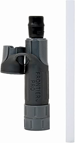 Aquamira Frontier Pro Water Filter