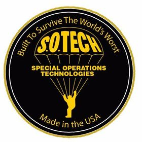 S.O Tech Tactical