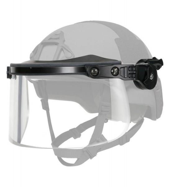Ops Core Multi-Hit Handgun Face Shield