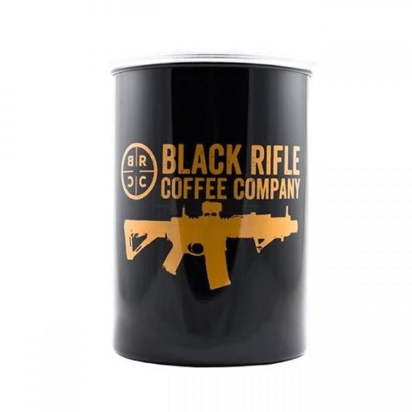 Black Rifle Coffee Classic Logo Airtight Container