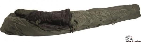 MIL TEC Schlafsack US Style Modular 2-tlg.