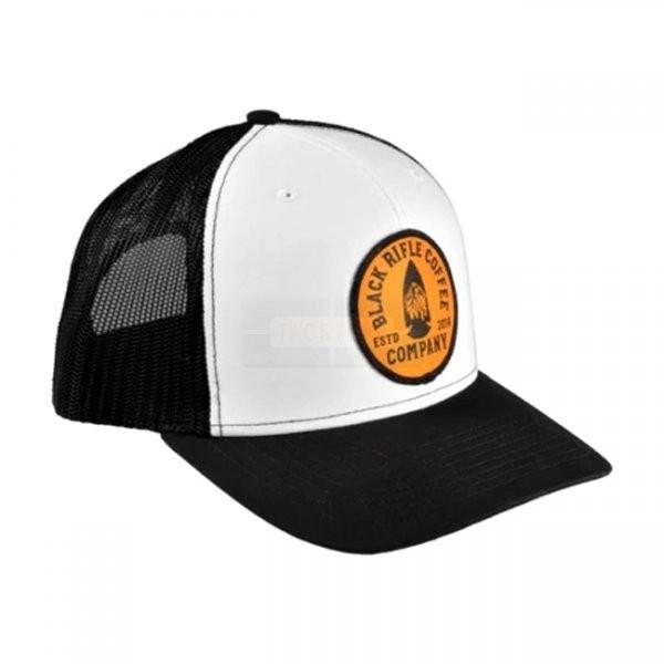 Black Rifle Coffee Established Arrowhead Patch Hat