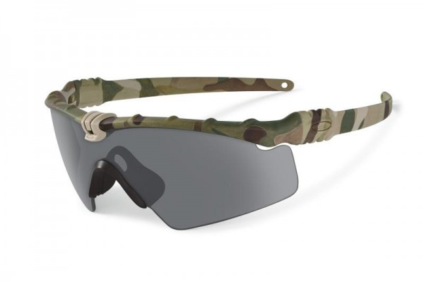 Oakley SI Ballistic M FRAME 3.0 MultiCam / Grey EN
