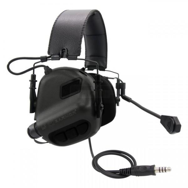 Earmor M32 MOD3 Tactical Hearing Protection Ear-Muff