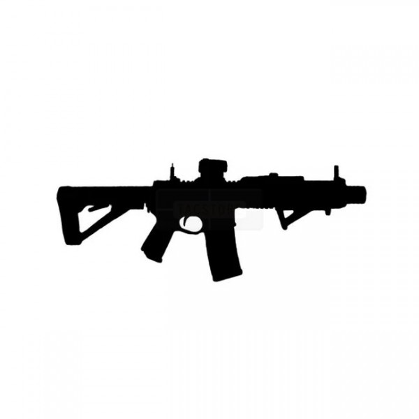 Black Rifle Coffee SBR Decal