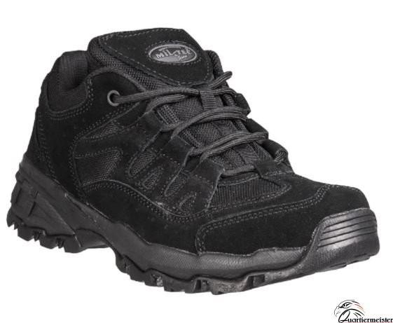 MIL TEC Squad Schuhe 2.5 Inch