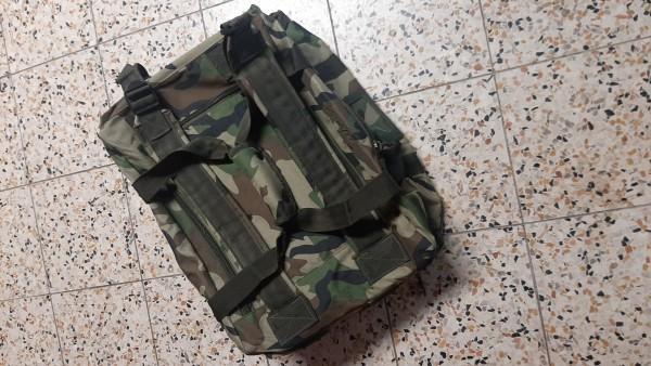 Pentagon SAS 45L Deployment Pack