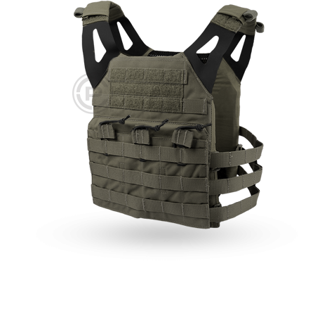 Crye Precision Jumpable Plate Carrier JPC