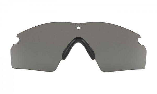 Oakley SI Ballistic M Frame 3.0 Fleet Grey Replacement Lens
