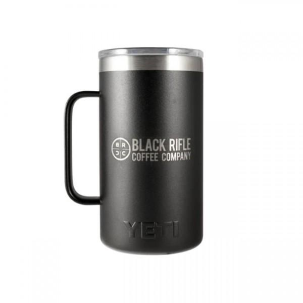 Black Rifle Coffee Optic Rambler Mug 24oz Yeti