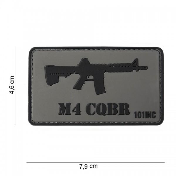 3D PVC M4 cqbr Patch