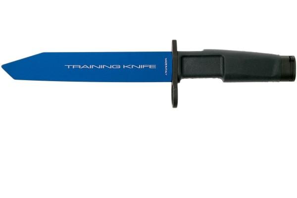 Extrema Ratio TK Fulcrum Bayonet Blue Trainingsmesser