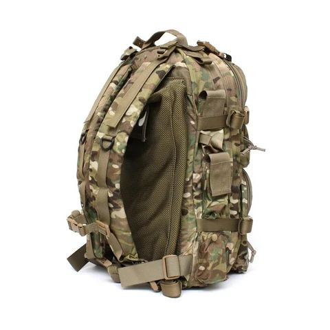 London Bridge Trading LBT Tactical Field Care Med Pack (Jumpable)