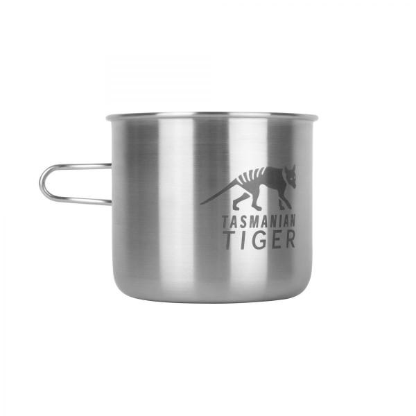 Tasmanian Tiger Handle Mug 500 Edelstahltasse