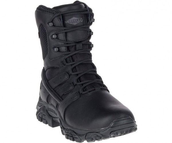 "Merrell Moab 2 8"" Tactical Response Waterproof Boot"