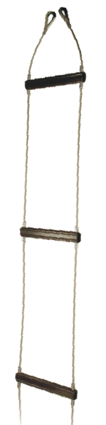 Aluminum Special Ops Ladders