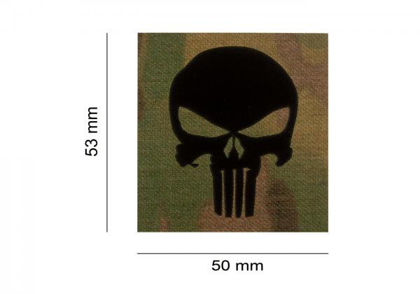 ClawGear IR Infrarot Patch Punisher