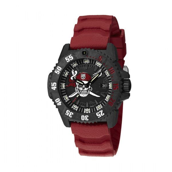 Luminox Master Carbon Seal - XS.3801.JR.SET