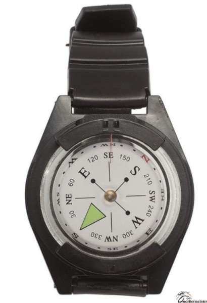 MIL TEC Armbandkompass Groß (O.GEW.)