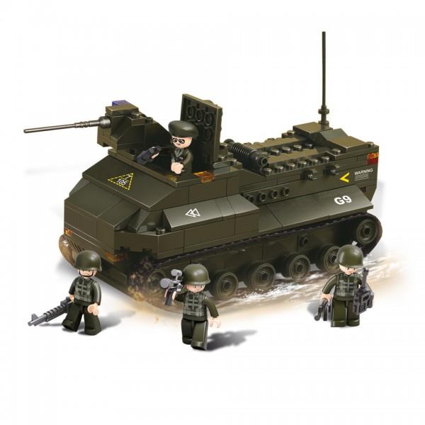 Sluban Armored